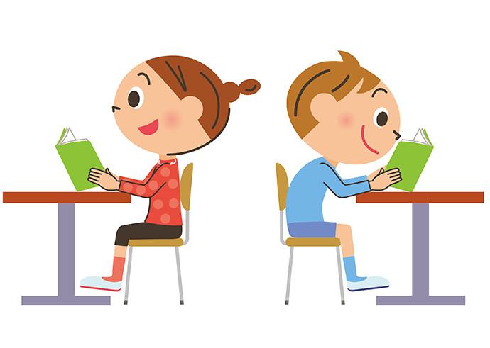 速読聴は学びの基礎力である「読書をする力」を伸ばします