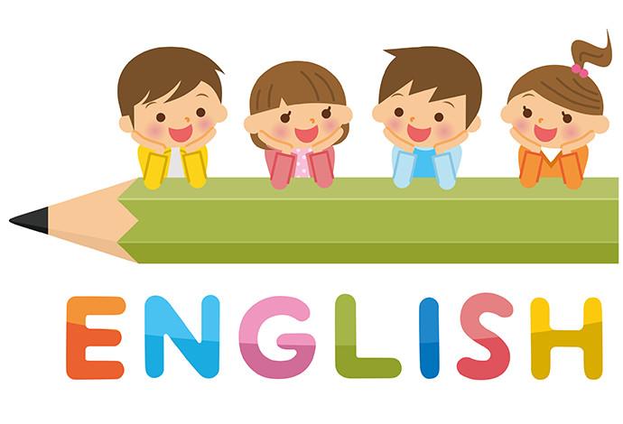 のびのび英会話は各発達段階に応じた楽しいレッスン