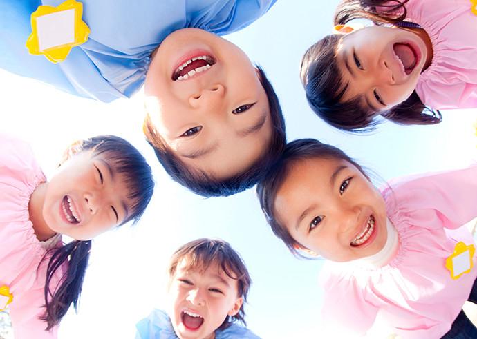 進級式コース(園児~小学2年生)