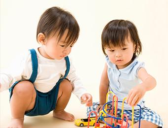 知育教育<エンジェルコスモ>(1歳~6歳)